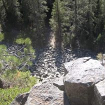 how to get to devils postpile