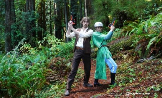 P1060071 Han and Leia 2