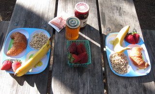 Camping Breakfast Ideas For Kids Food Recipes