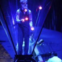 My favorite. Photo by Cirque du Soleil