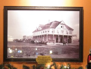 Amedee - Brubeck Hotel - Photo at the Red Onion Grill