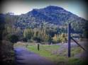 View on Sonoma Mountain