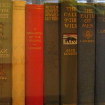 Jack London books