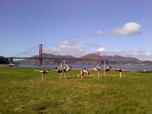 Top 10 Bay Area Picnic Spots