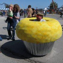 Muffin-mobile