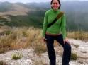 Frog Mom on Oats Peak