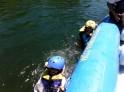 Kids swimming too!