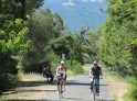 City of Sonoma Bike/Walk Path