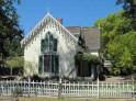 Sonoma State Historic Park - Lacryma Montis