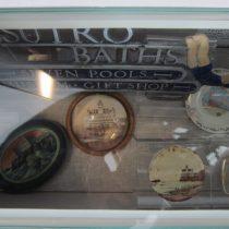 Sutro Baths artifacts
