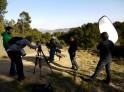 Shooting at Redwood Regional Park