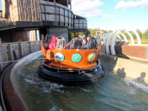 Viking River Splash