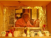 My grand-ma's memory box
