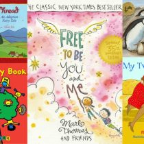 Books for Kids: All Kinds of Families