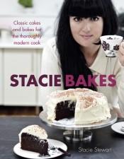 Stacie Bakes by Stacie Stewart
