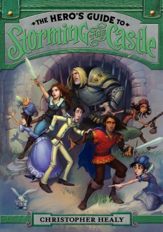 The hero s guide to storming the castle