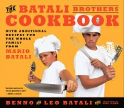 batali brothers cookbook