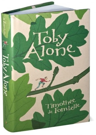 toby alone cover art
