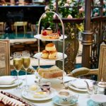 Afternoon Tea for Children in London