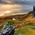 10 Outdoor Family Adventures in Scotland and on Skye