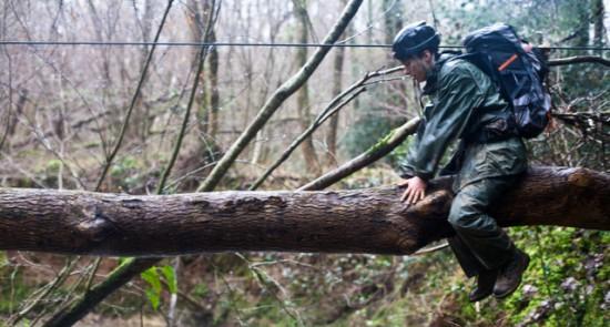 Bear Grylls Log 2