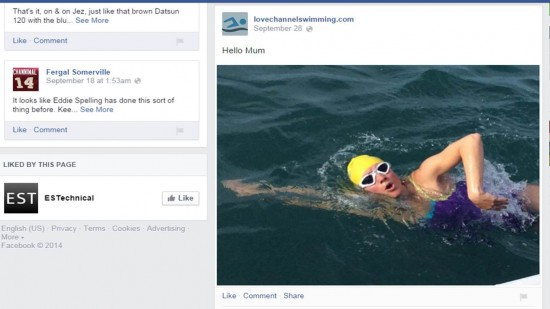 Lovechannelswimming FB pic