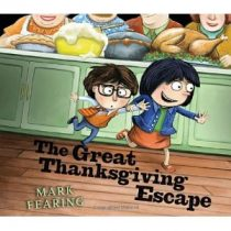 The great thanksging escape