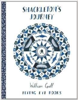 Shackleton's Journey cover art