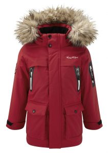 WW30117304 Alaska Red Parka