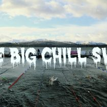 Big chill swim cover pic