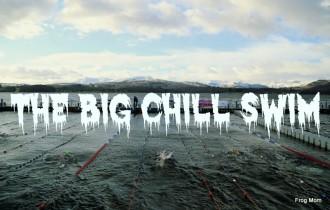 Big chill swim cover pic