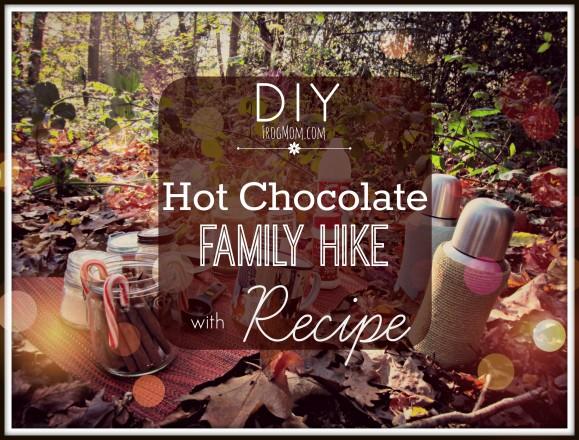 Highlight Hot Chocolate Family Hike v3