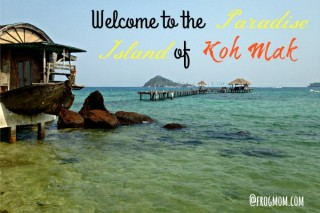 Koh Mak cover welcome