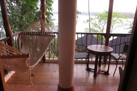 Koh Mak hammock