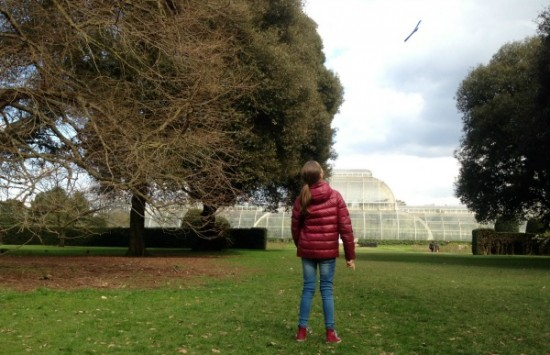 How Kids Can Create A Sketch Map - Kew Gardens