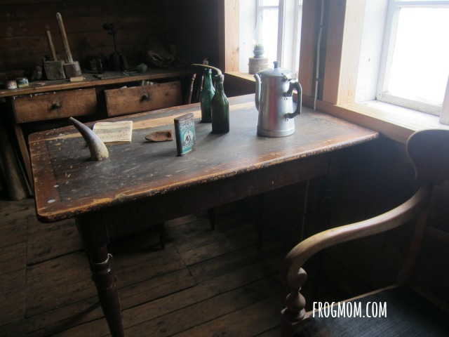 Fish Food Adventures with Kids in Iceland - Randulf Sea House