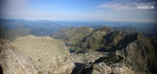 Les Estagnous - Pyrenees