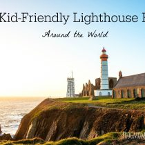 Lighthouse Hikes Around the World