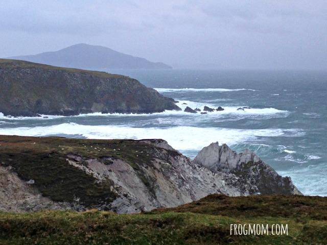 Pirate Queen of Ireland - Clare Island