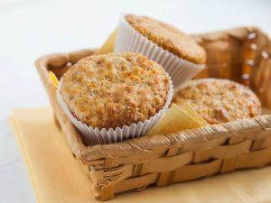 Pumpkin Recipes for Kids - Pumpkin Muffins Recipe