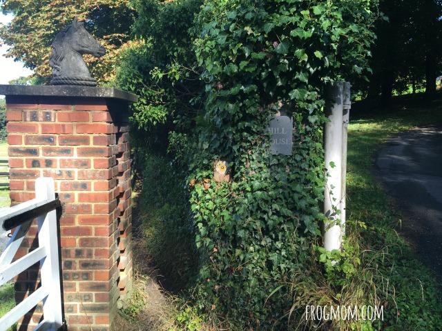 Roald Dahl Walk 1