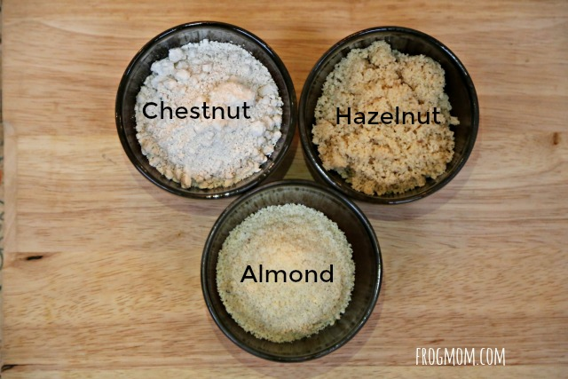 Where to find Chestnut Flour