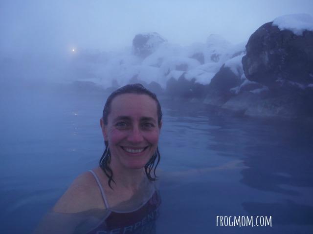 Lake Myvatn - Nature Baths