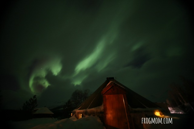 Best Place to ee Northern Lights in Norway
