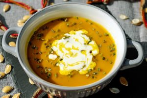 Soup Recipes for Winter Fun Outdoors