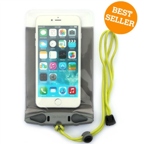 Aquapac iphone Waterproof Case