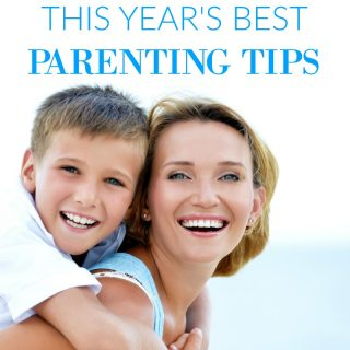 Top 5 Parenting Posts of 2016