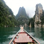 Khao Sok National Park Tour | Jungle Lake, Floating Bungalows and Kayaking in Thailand