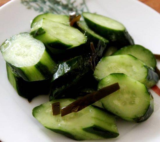 Hanami Cucumber