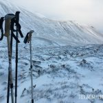 Lessons I Learned Winter Family Backpacking and Camping in Scotland